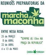 Brasilia 2012 GMM Brazil