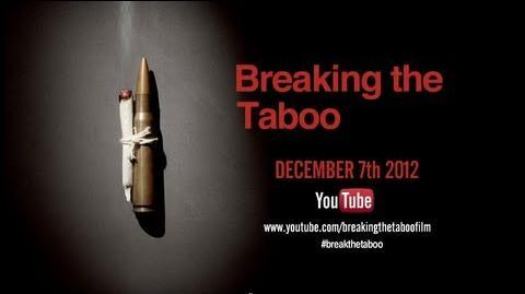 Breaking the Taboo - Trailer