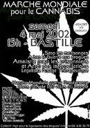 Paris 2002 MMM France 3