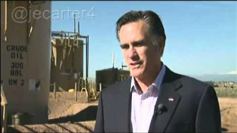 Mitt Romney on Medical Marijuana
