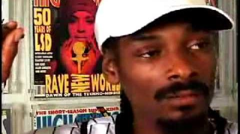 HIGH TIMES Interviews - Snoop Speaks! Good Dogg