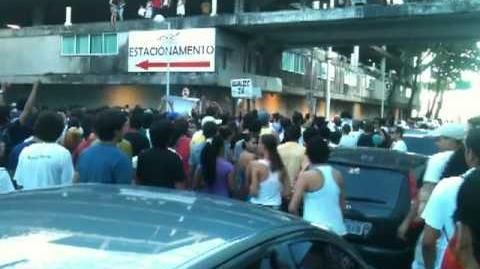 Marcha da Maconha do Recife 2011 Recife's Cannabis Pride