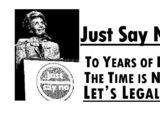 Reagan's war on cannabis