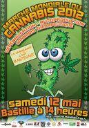 Paris 2012 GMM France