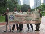 Global Marijuana March Asia