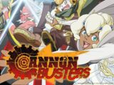 Cannon Busters (anime)