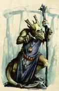 Warhammer Fimir