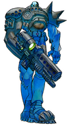 Cyberbots Shade