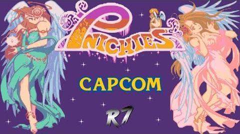 Pnickies Arcade Gameplay HD 720p 60FPS
