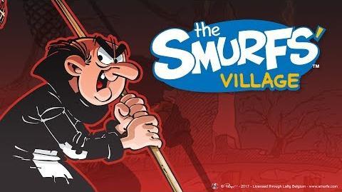Smurfs' Village - Halloween Update 1.52