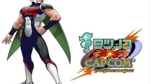 Tatsunoko VS Capcom - The OST - Theme of Ippatsuman