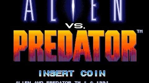 エイリアン VS. プレデター Alien vs