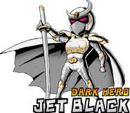 VJ2 DarkEmperor white