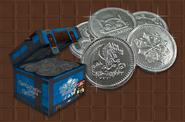 Zenny Chocolate