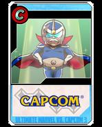 Captain Blue (UMvC3)