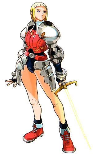 Plasma Sword Claire.png