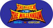 SNK vs Capcom Motm-logo
