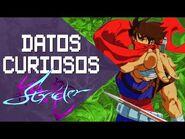 Curiosidades de Strider Hiryu (Arcade-Nes) - Gamer Cultur