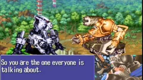 Cyberbots Arieta Story