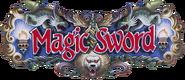 Magic Sword logo