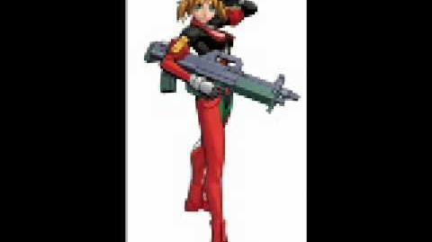 Saki Omokane's Theme in Tatsunoko VS Capcom