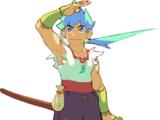 Ryu (Breath of Fire IV)
