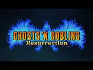 Ghosts 'n Goblins Resurrection - Launch Trailer