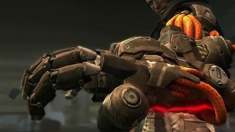 Bionic Commando (バイオニックコマンドー)PV