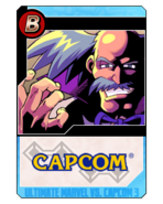 Dr. Wily (UMvC3)