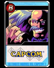 Ultimate Marvel vs. Capcom 3 (Héroes y Heraldos)
