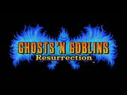 Ghosts 'n Goblins Resurrection - Announcement Trailer