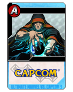Grandmaster Meio (UMvC3)