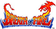 Breath of Fire logo