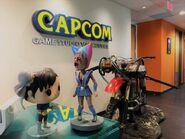 Capcom vancover