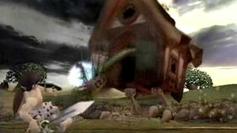 Maximo VS Army of Zin - Trailer E3 2003 - PS2