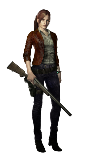 Resident Evil Revelations 2 Claire Redfield render 01 alpha.png
