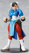 Chun-Li - Revoltech - Street Fighter Online - Mouse Generation