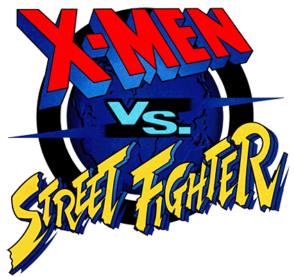 X-Men vs. Street Fighter