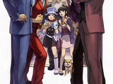 Ace Attorney (series)