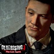 DR3 Last Agent DLC