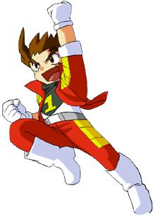 Daichi Yumeno