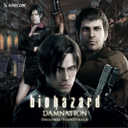 RE Damnation OST
