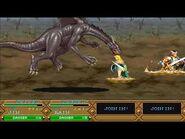 Dungeons & Dragons- Tower of Doom Arcade Gameplay