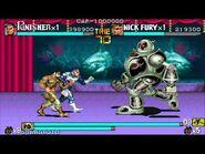 The Punisher Arcade Gameplay Multiplayer
