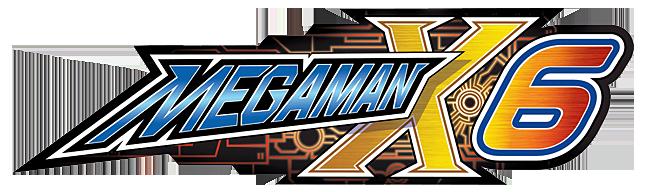 Mega Man X6