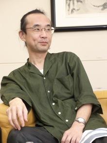 Kouichi Yotsui