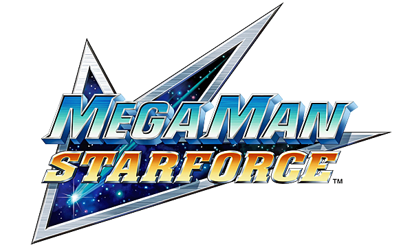 Mega Man Star Force (series)