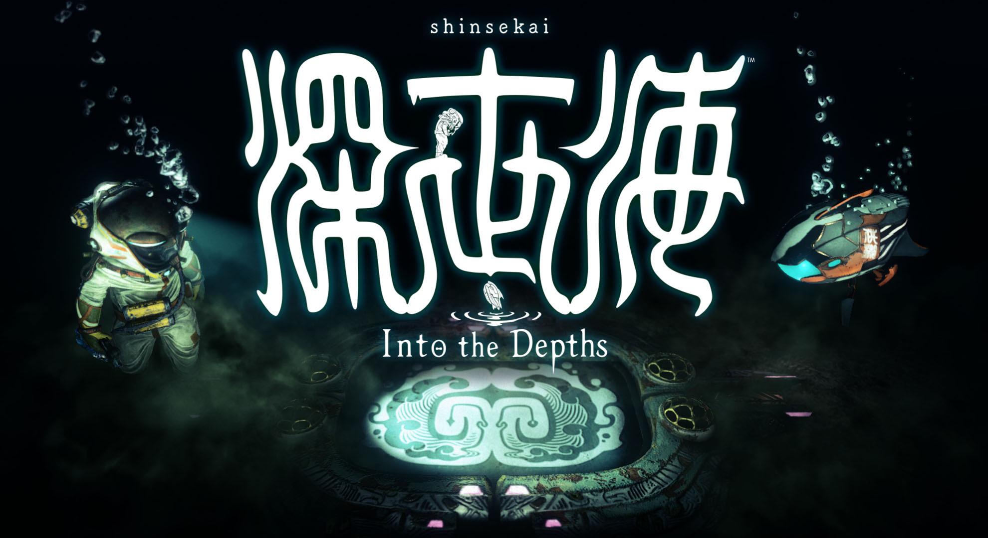 Shinsekai: Into the Depths