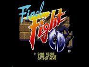 Mega-CD Longplay -131- Final Fight CD (a)