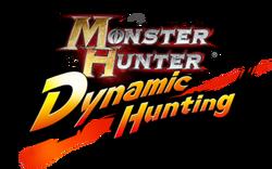 Monster Hunter Dynamic Hunting Logo.png